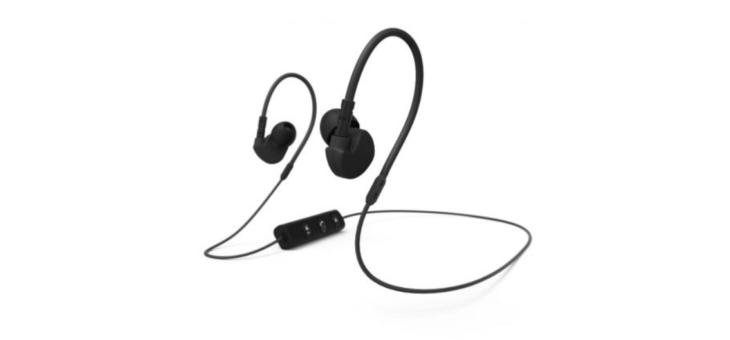 Hama Clip on Active 99177094  Słuchawki Bluetooth
