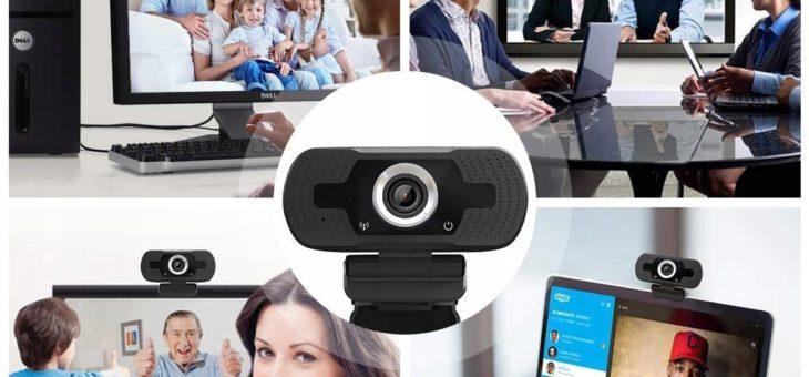 Chińska kamera internetowa – tania i sprawdzona